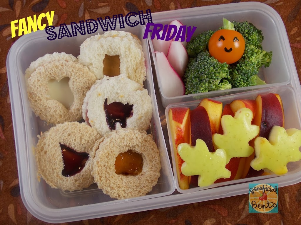 linzer cutter Archives - Beneficial Bento