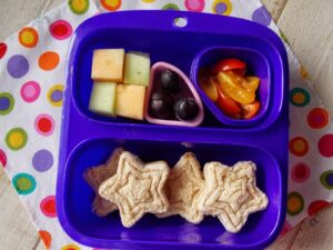 Baby's First Bento