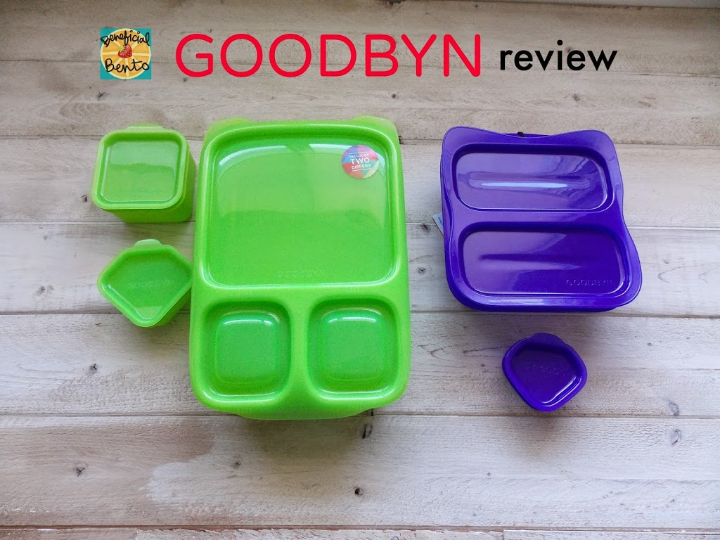 goodbyn bento box review beneficial bento. Black Bedroom Furniture Sets. Home Design Ideas