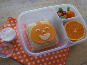 Fancy Sandwich Friday October 2014