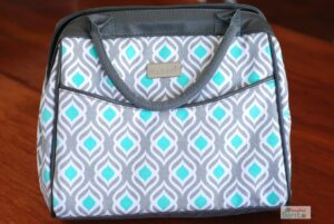 Fit & Fresh Signature Collection Lunch Bags
