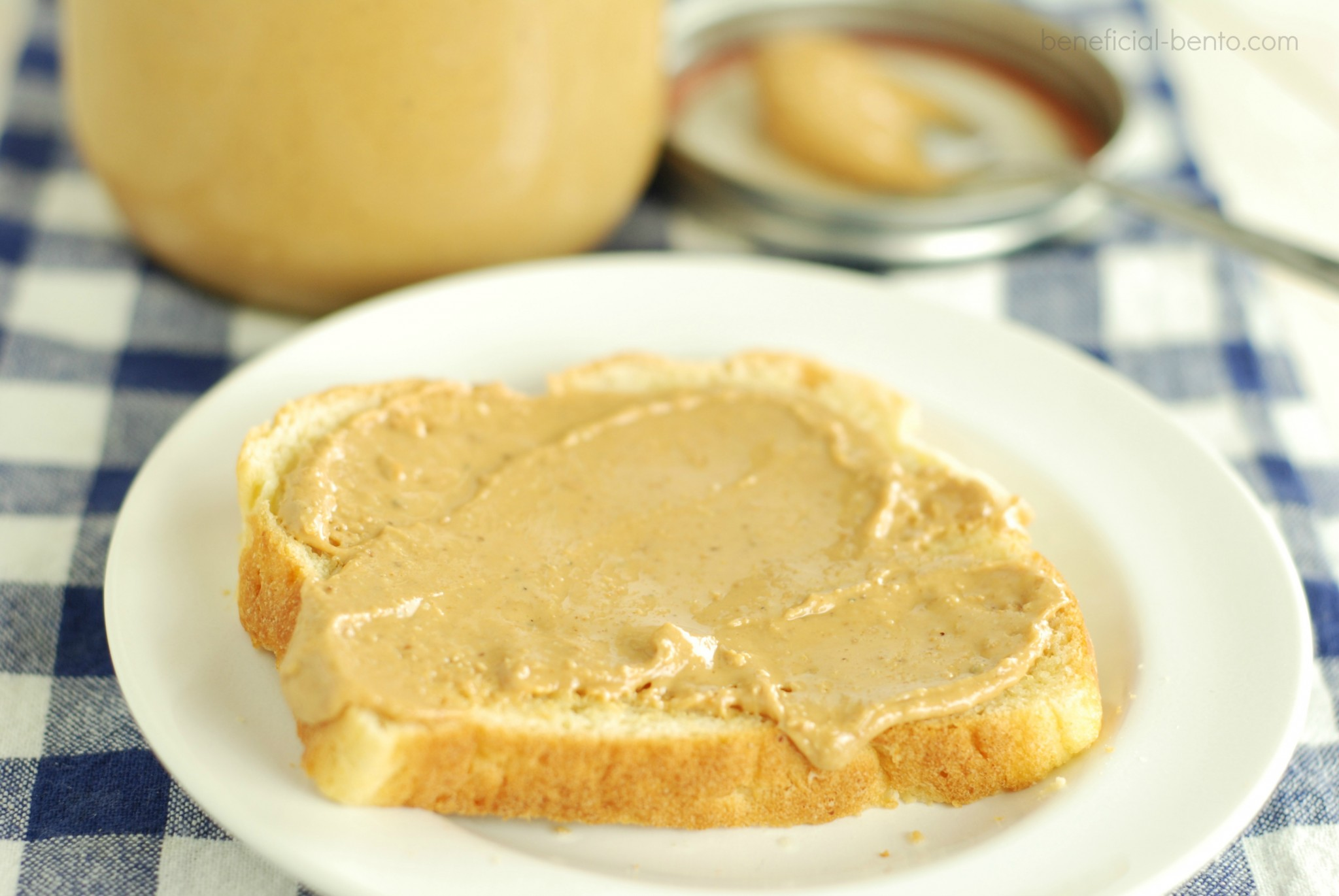 Coconut Cashew Butter recipe - make your own! It's SO much better than store bought!