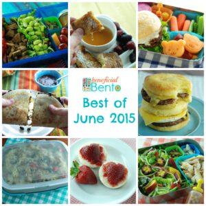 June 2015 Round-up