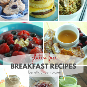 Best Gluten Free Breakfast Recipes