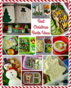 Best Christmas Bento Ideas