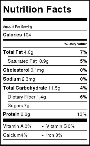 Cashew cocoa fudge bites