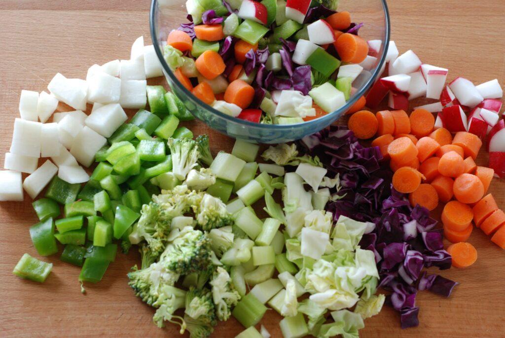 Healthy 8 Salad – Trader Joe's Copycat Recipe