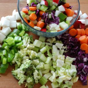 Healthy 8 Salad – Trader Joe's Copycat Recipe