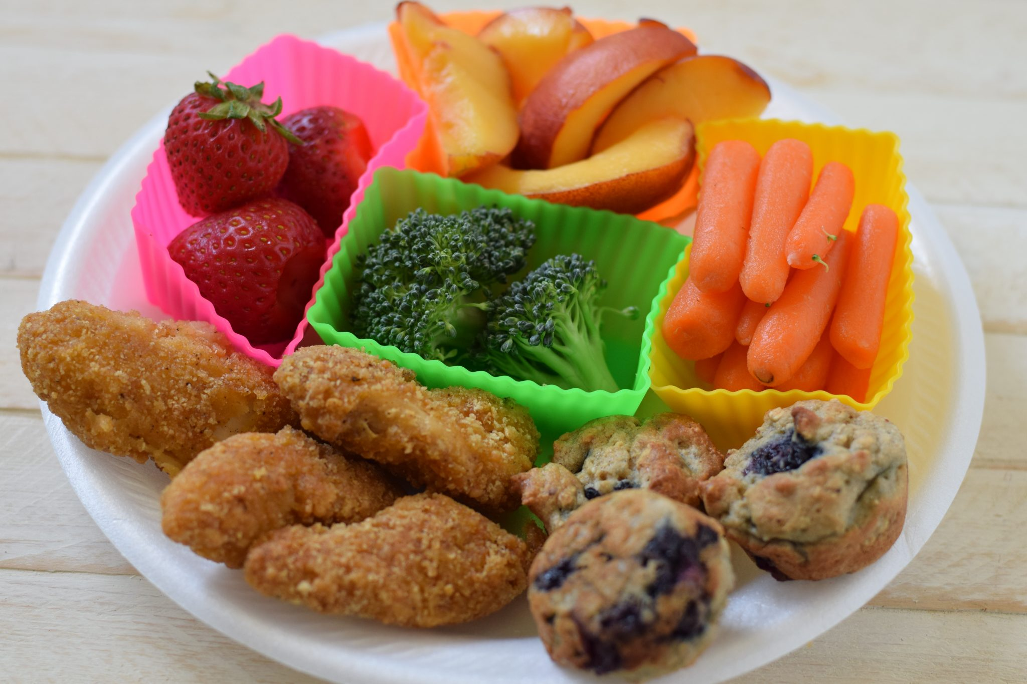 this is a picture of food to put in a bento box. Read more at beneficial-bento.com